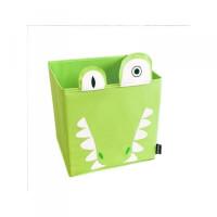 Boîte de rangement Aligatos l'Alligator