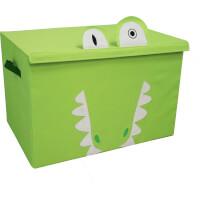 Coffre de rangement Aligatos l'Alligator