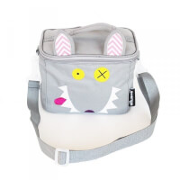 Lunch Bag Bigbos le Loup