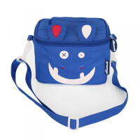 Lunch Bag Hippipos l'Hippopotame