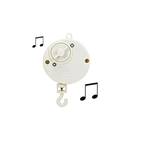 Boîtier musical pour mobile