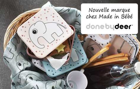 Done by Deer chez Made in Bébé