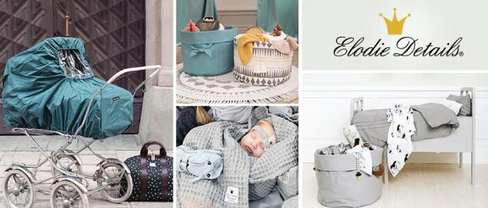 Boutique Elodie Details