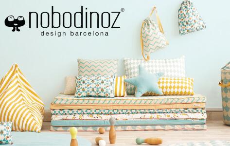 Boutique Nobodinoz