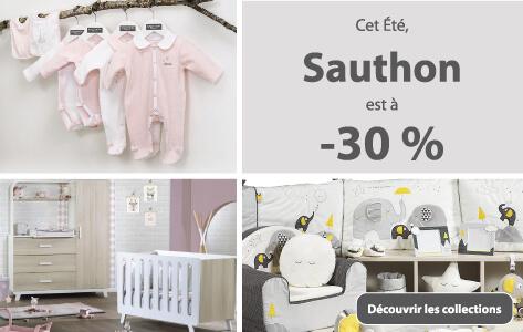 Découvrez toutes les collections Sauthon à -30 %