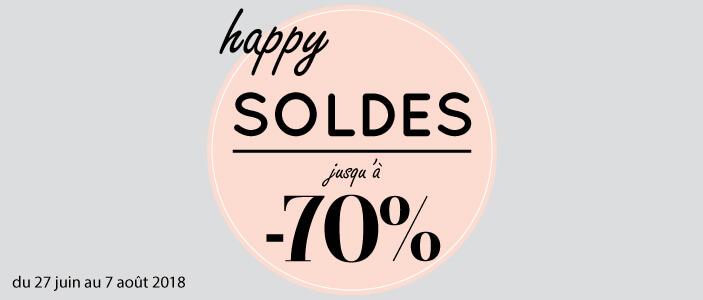 Boutique Soldes Été 2018 sur Made in Bébé