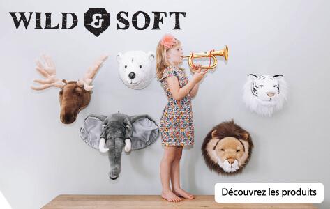 Boutique Wild & Soft