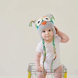 Éveil bébé, jouets Lilliputiens - Made in Bébé