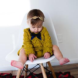 Bien choisir une chaise haute enfant - Made in Bébé