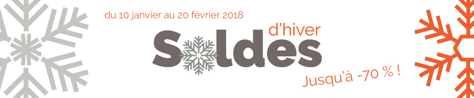 Soldes Hiver 2018 sur Made in Bébé