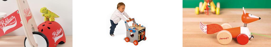 Les jouets Janod