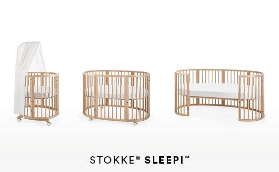Le lit qui évolue à mesure que votre enfant grandit