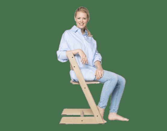Tripp Trapp - La chaise qui grandit avec l'enfant