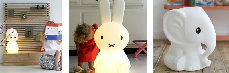 Luminaires MariaLampes Made Bébé Et Enfantins Mr In EDWH9IY2