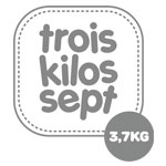 Boutique Trois kilos sept