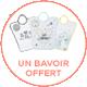 Babycalin Bavoir offert