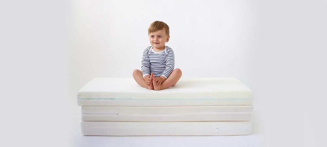 Guide d'achat du matelas de bébé