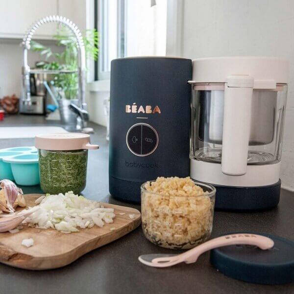 robot cuiseur babycook beaba