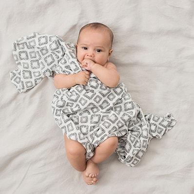 Lange bébé