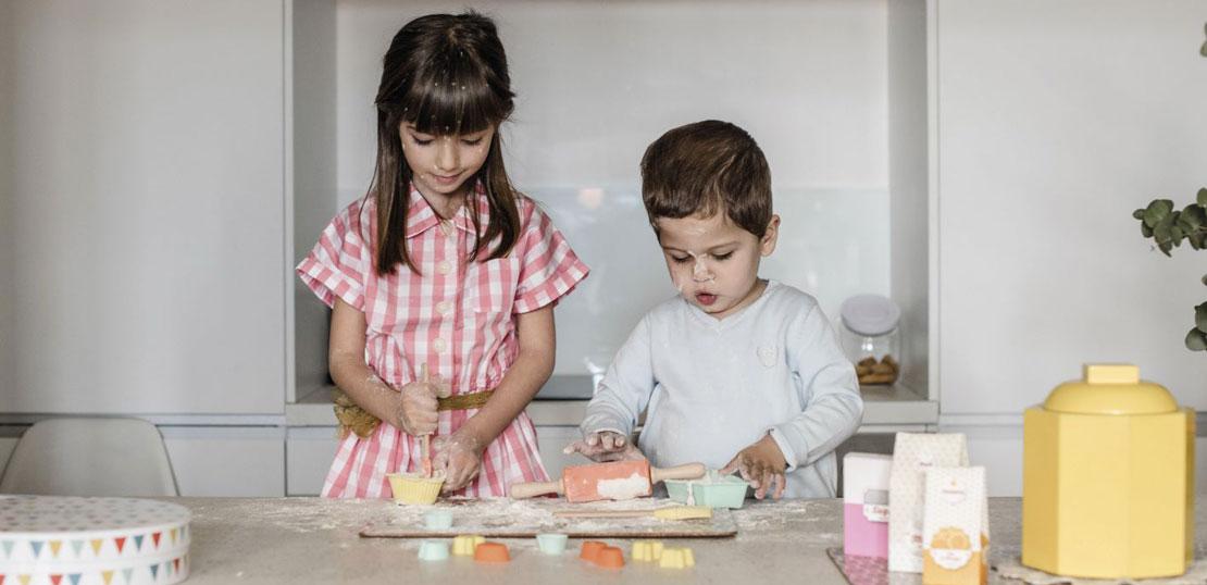 Cuisine enfant janod enfant