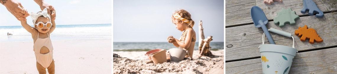 Partons à la plage
