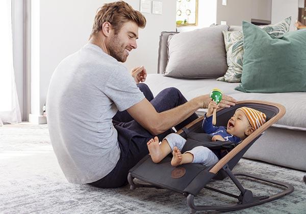 Transat Bébé Confort - Kori