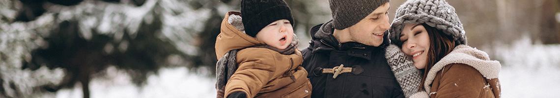 Les indispensables pour partir en vacances avec bébé