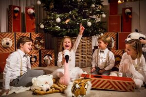 Wild and Soft, le cadeau de Noël idéal